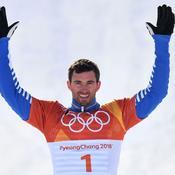 Pierre Vaultier, double champion olympique : «J'avais une bonne étoile»