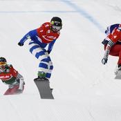 Slalom, Super G, Snowboardcross : Les temps forts de vendredi aux JO de Pyeongchang 2018