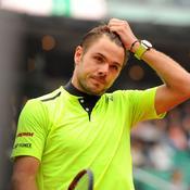 Après Federer, Wawrinka jette aussi l'éponge pour Rio