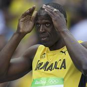 Bolt, prêt pour le Carnaval de Rio