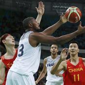 Boris Diaw : «Il faut relativiser ce succès face à la Chine»