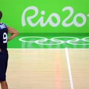 L'Espagne met brutalement fin à la carrière en bleu de Tony Parker