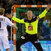 On a testé le handball avec Thierry Omeyer