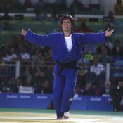 Sandrine Martinet offre à la France sa première médaille d'or aux paralympiques