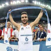 Un podium sinon rien pour Valentin Belaud en pentathlon moderne