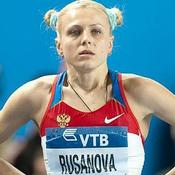 Yuliya Stepanova, la lanceuse d'alerte russe, interdite de JO