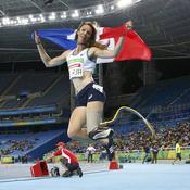A Rio, Le Fur s'offre une 2e médaille d'or et un record du monde