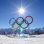 JO 2014 Sotchi Jeux olympiques