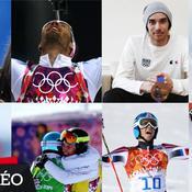 L'émotion olympique, décrite par nos médaillés