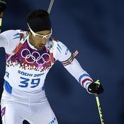 Martin Fouracde Jeux olympiques Sotchi 2014