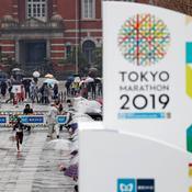 JO 2020 : pour éviter le coup de chaud, le marathon et la marche disputés dans le nord du Japon ?