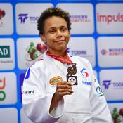 Buchard en bronze, première médaille pour la France aux Mondiaux