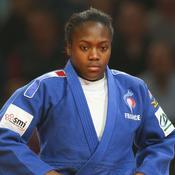 Clarisse Agbegnenou : «La défaite aux Jeux, je ne l'accepte toujours pas»