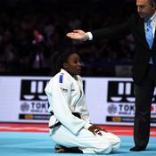 Mondiaux de judo: Premier titre mondial pour Malonga