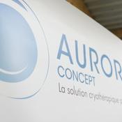 Aurore Concept, la cryothérapie pour les sportifs