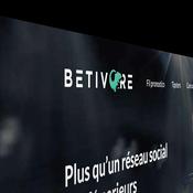 Betivore, le réseau social consacré aux parieurs sportifs