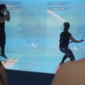 Scale-1 Portal : la réalité virtuelle au service du sport