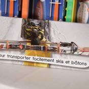 Skibat : le ski prêt à porter