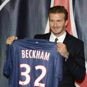 Beckham et le n°32