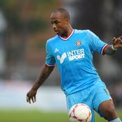 André Ayew Marseille