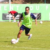 Ludovic Giuly Lorient