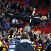 Barcelone sur le toit de l'Europe