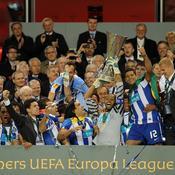FC Porto, Ligue Europa