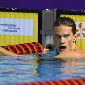 Agnel n'ira pas aux JO de Rio après une soirée confuse