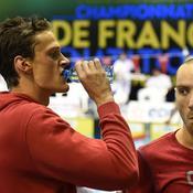 Agnel: «Pour des sélections olympiques, c'est assez dramatique»
