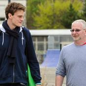 Bowman : «Yannick est parfois impressionnant»
