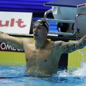 Mondiaux de natation : Caeleb Dressel dans une autre dimension