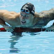 Mondiaux de natation : déjà un Caeleb Dressel en mode record
