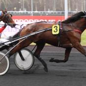 L'outsider Private Love remporte le Prix de Paris