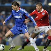 Avantage Chelsea
