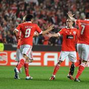 Benfica ne pense plus qu'à ça…