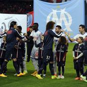 Le pari du jour (5/04) : Marseille – PSG