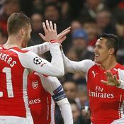 Le pari du jour : Arsenal – Monaco