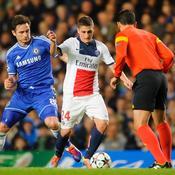 Le pari du jour : Chelsea - PSG