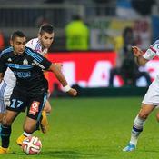 Le pari du jour : Marseille - Lyon