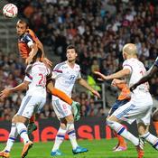 Le pari du jour : Montpellier - Lyon