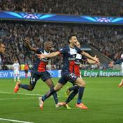 Le pari du jour : PSG - Chelsea