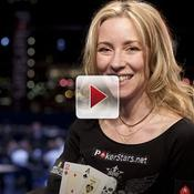 Isabelle Mercier-Poker