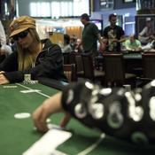 Vanessa Rousso Asia Pacific Poker Tour