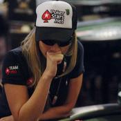 Vanessa Rousso, Poker Championship