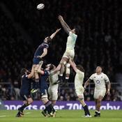 6 Nations : France-Angleterre en chiffres