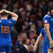 Que de regrets (et de déchets) pour le XV de France battu à Cardiff