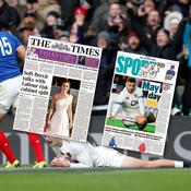 France, Angleterre, 6 nations, rugby, presse