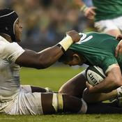 Angleterre-Irlande, le choc des chocs