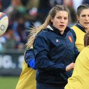 Gaëlle Hermet : «Produire du beau jeu, c'est l'ADN du XV de France féminin»