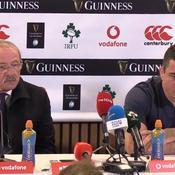 Guirado après Irlande-France : «Je ne m'attendais pas à ce qu'on subisse autant…»
